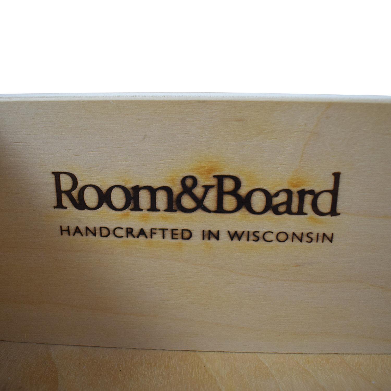 shop Room & Board Room & Board Linear Classic Custom Cabinet online