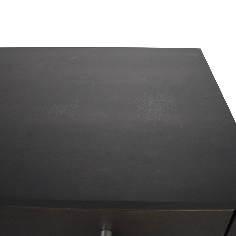 Room & Board Room & Board Linear Classic Custom Cabinet nj