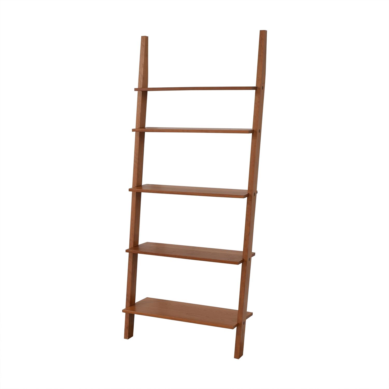 Room & Board Room & Board Pisa Leaning Bookshelf on sale
