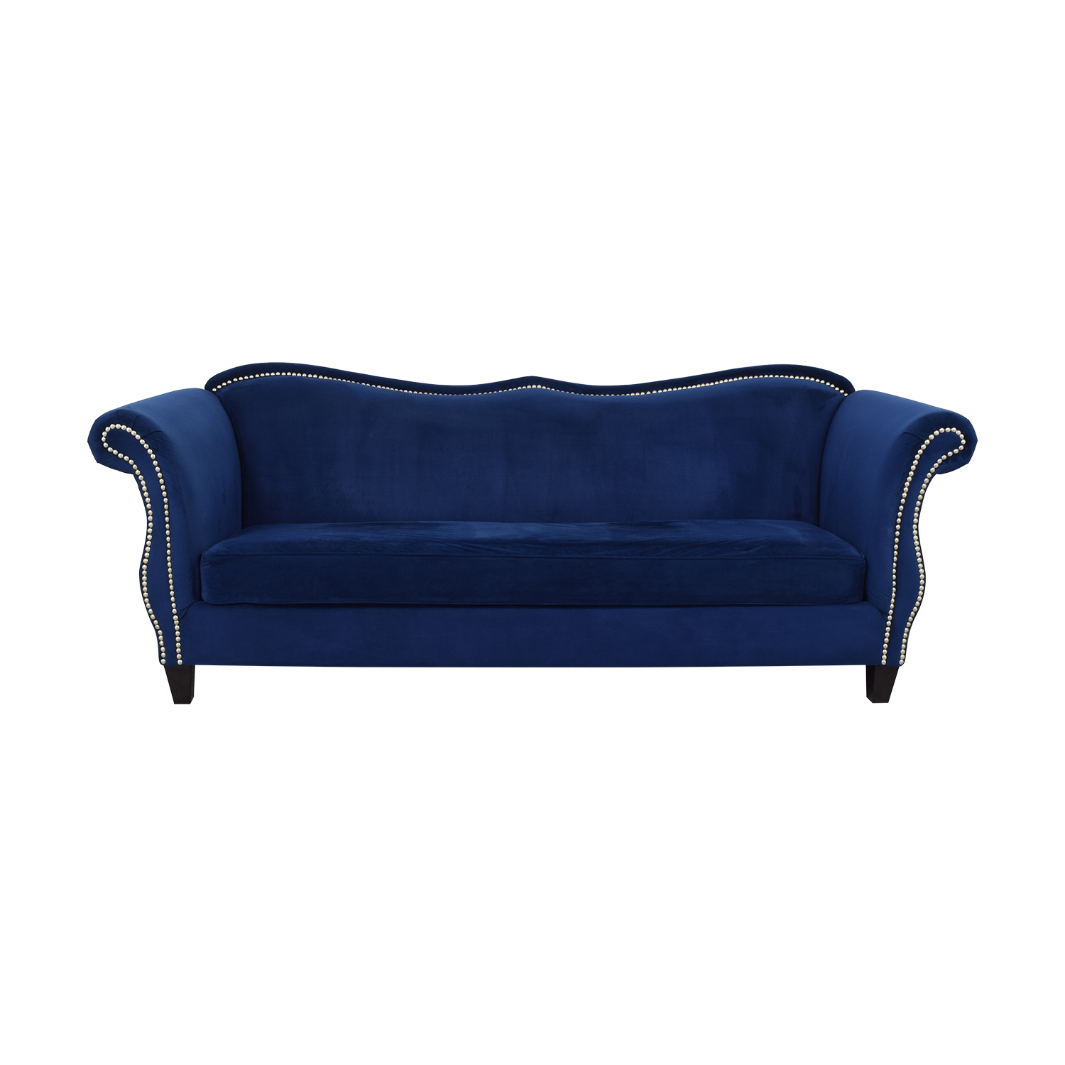 Furniture of America Tufted Sofa sale
