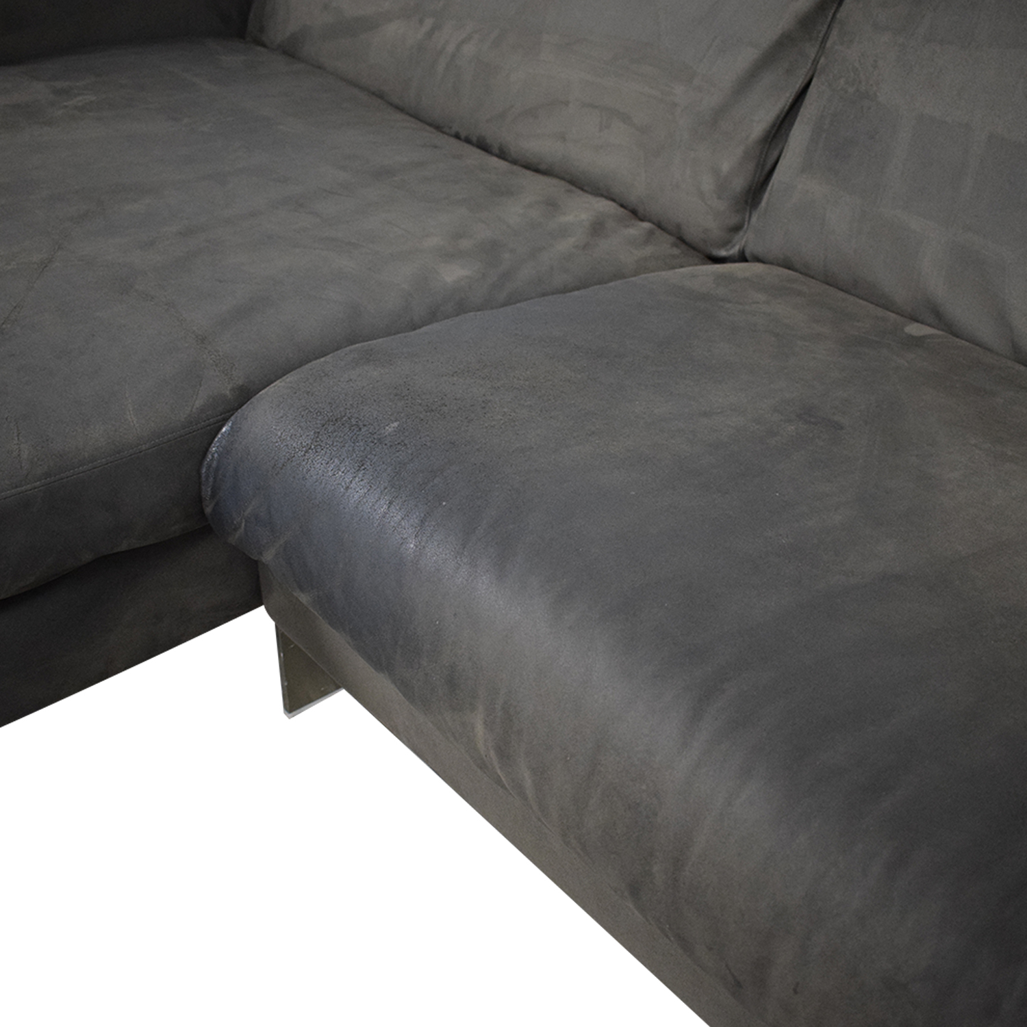 Cappellini Cappelini Sectional Sofa second hand