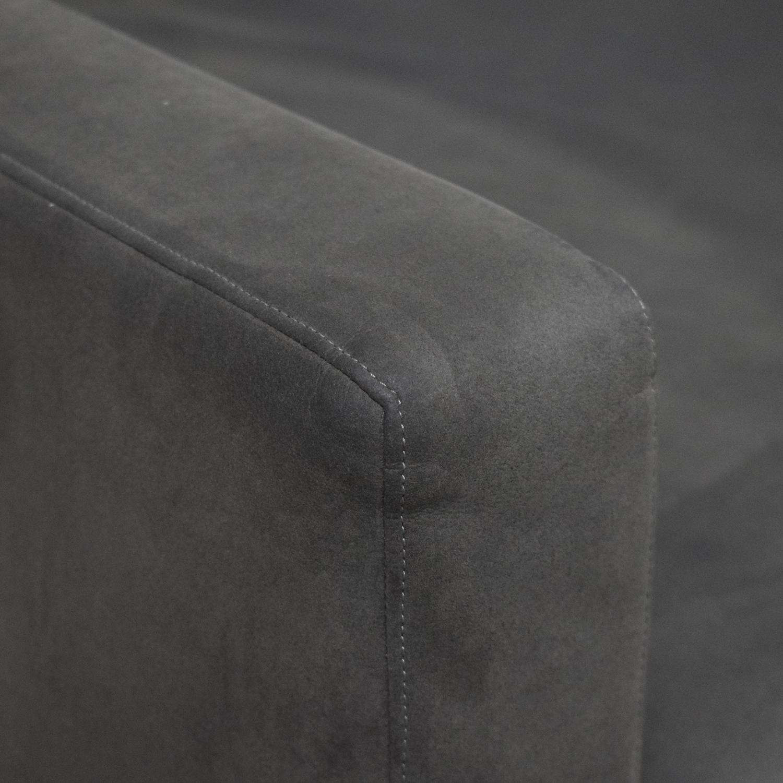 Cappellini Cappelini Sectional Sofa discount