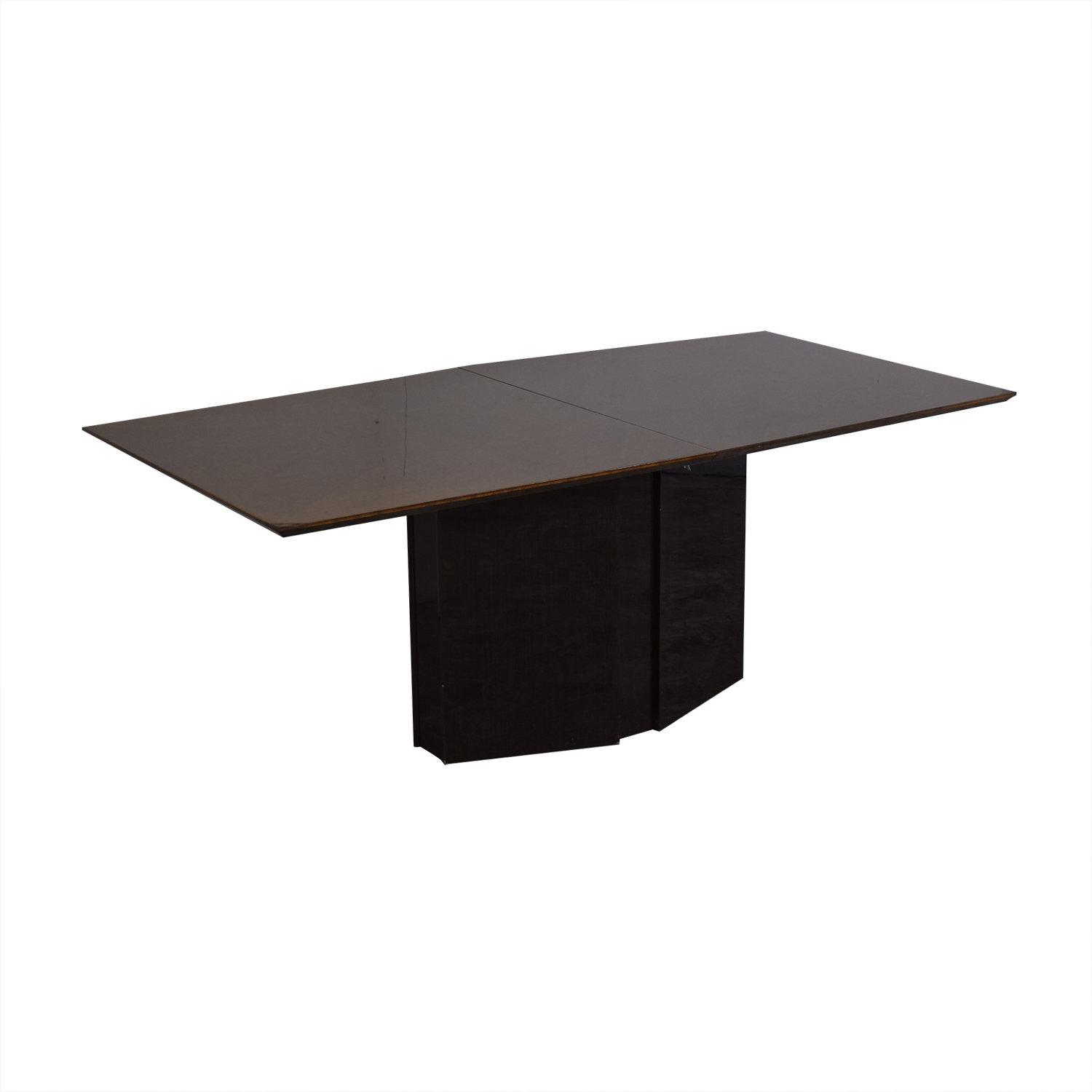 Elio Dining Table with Center Leaf sale