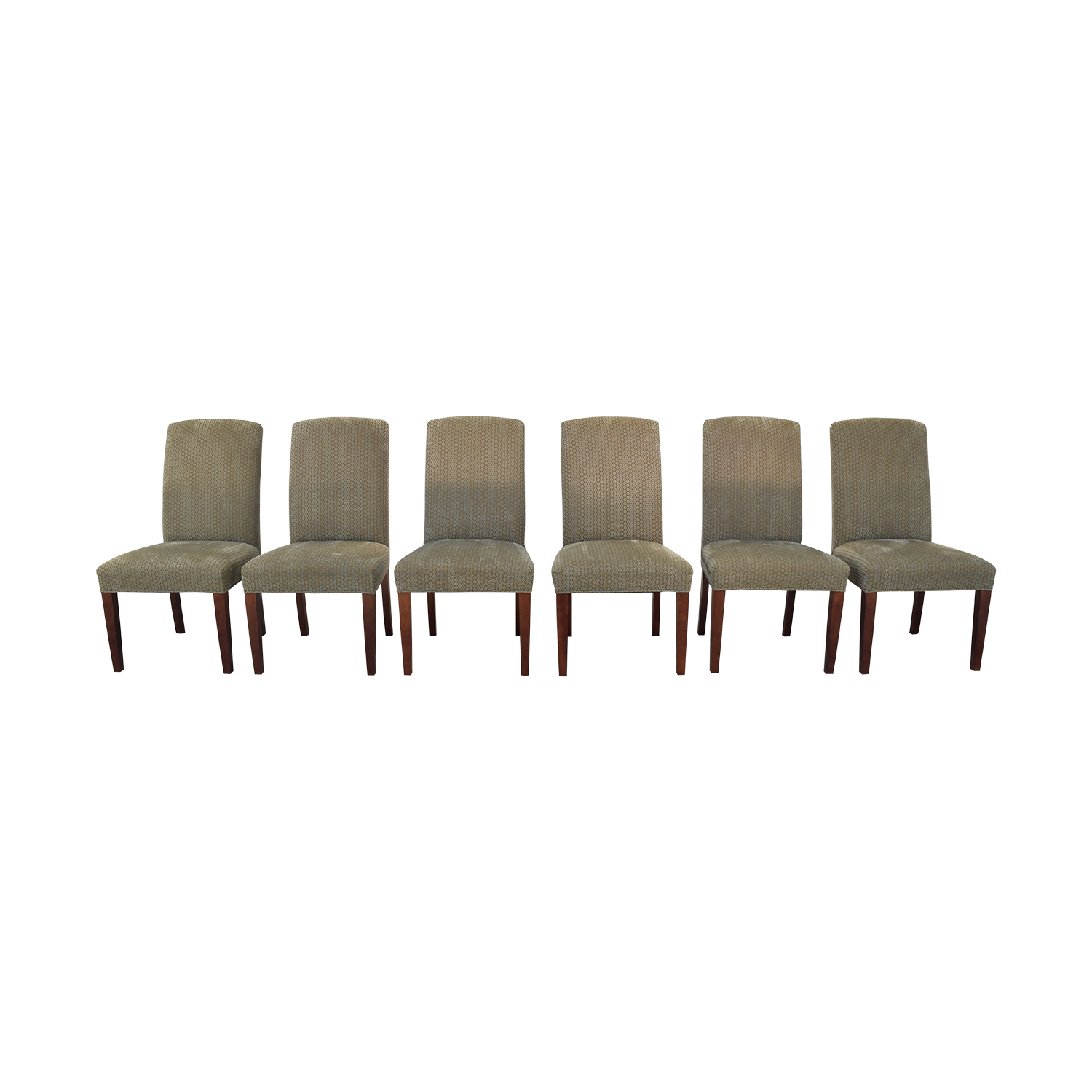Crate & Barrel Crate & Barrel Dining Chairs Dining Chairs