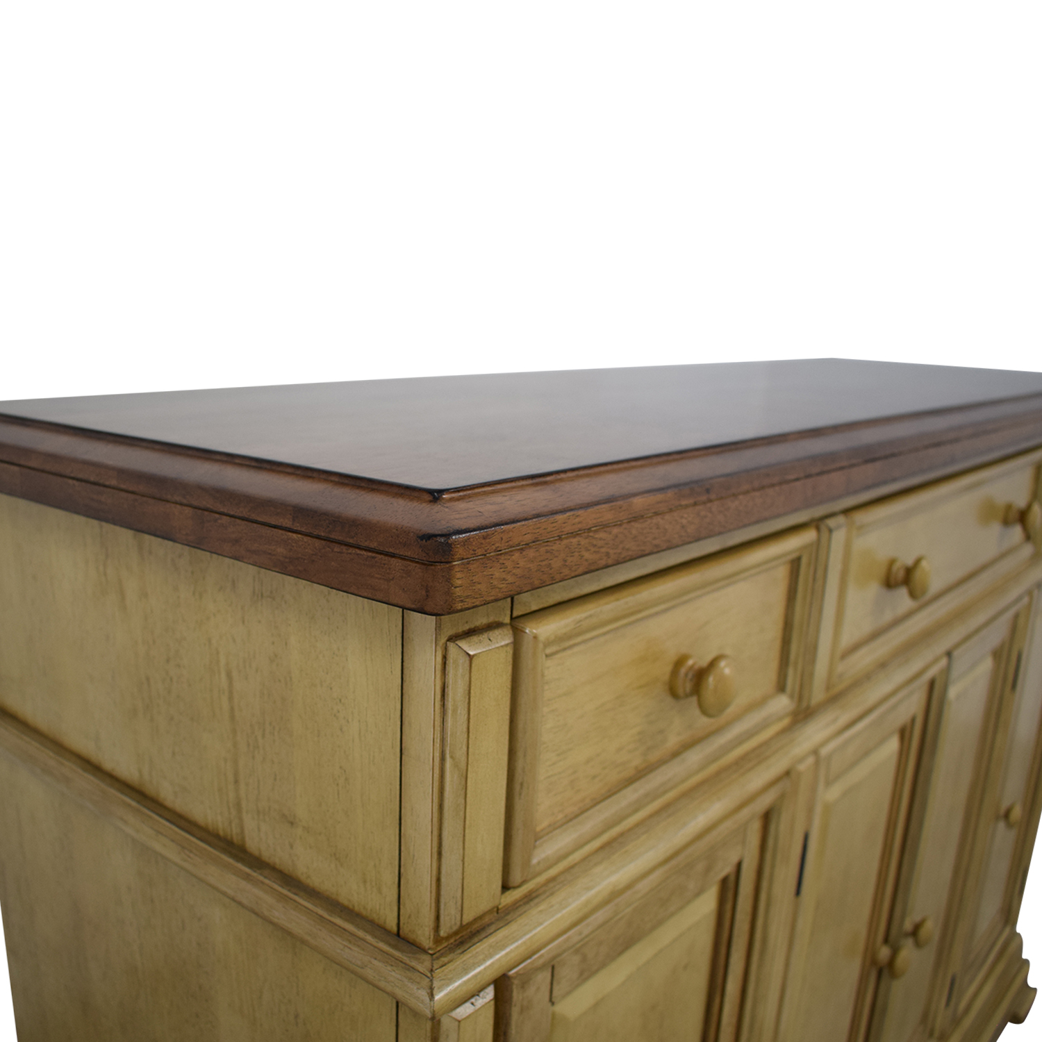 Winners Only Credenza / Cabinets & Sideboards
