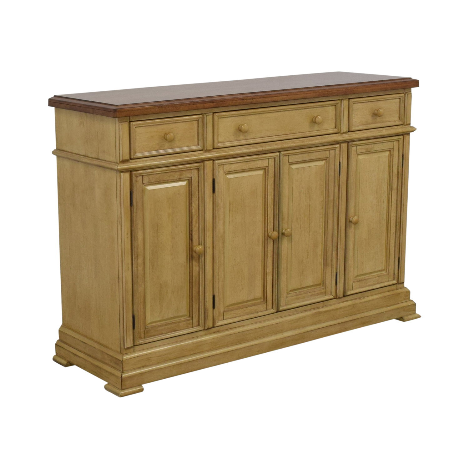 Winners Only Winners Only Credenza Cabinets & Sideboards