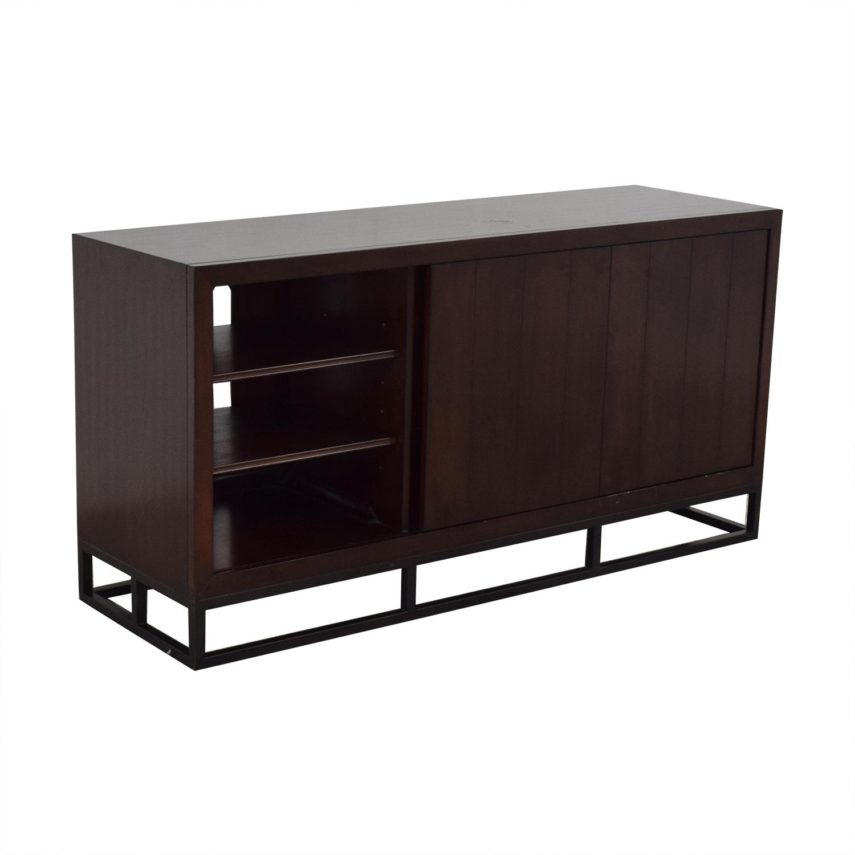 Hooker Furniture Hooker Furniture Entertainment Unit Storage