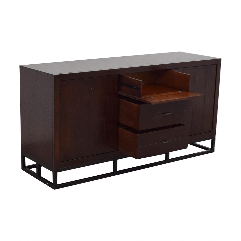 Hooker Furniture Hooker Furniture Entertainment Unit
