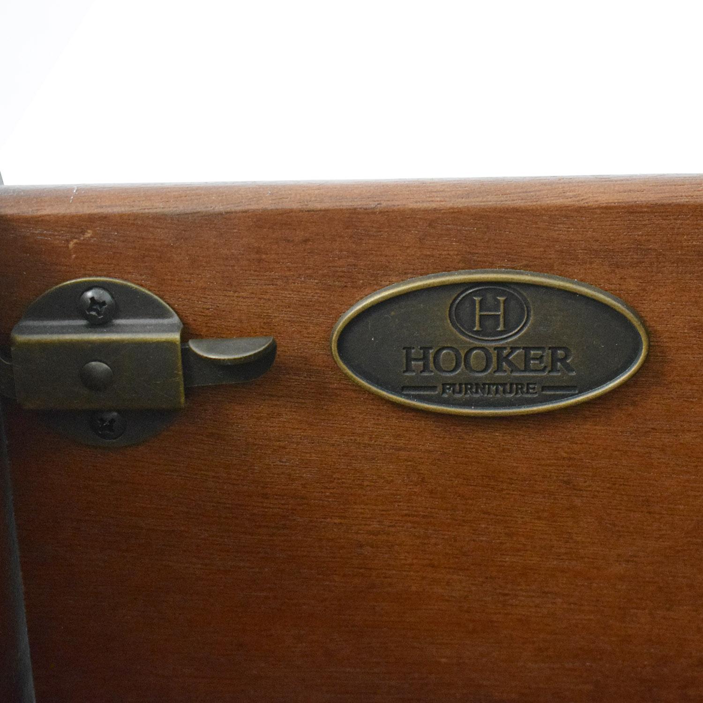 Hooker Furniture Hooker Furniture Entertainment Unit second hand