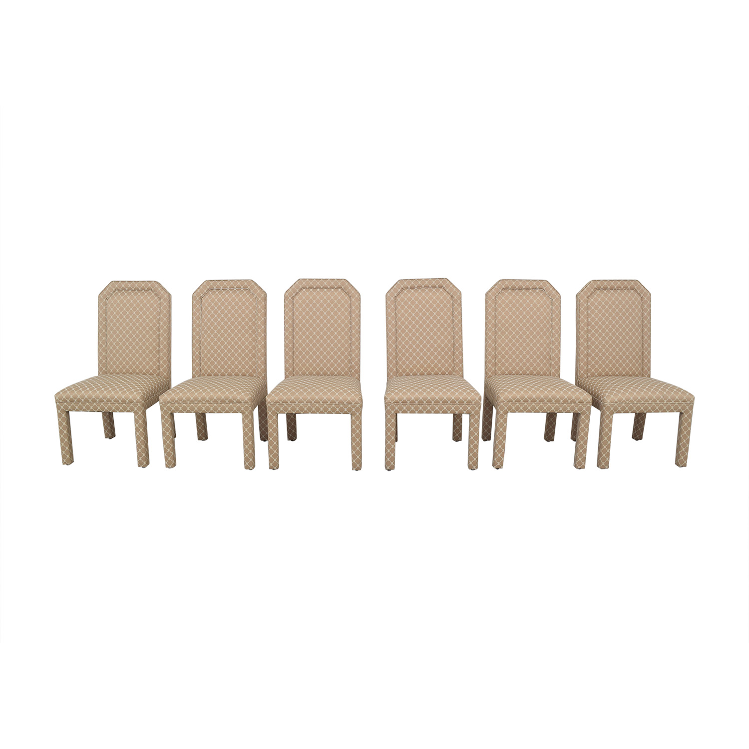 Dining chairs price
