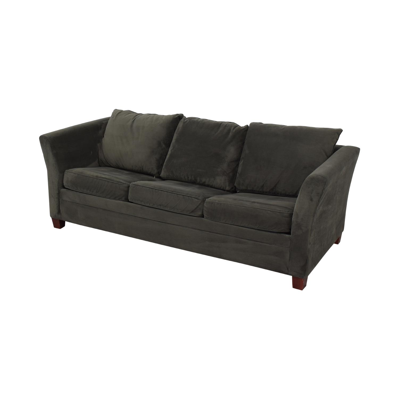 Klaussner Klaussner Taylor Queen Sleeper Sofa discount