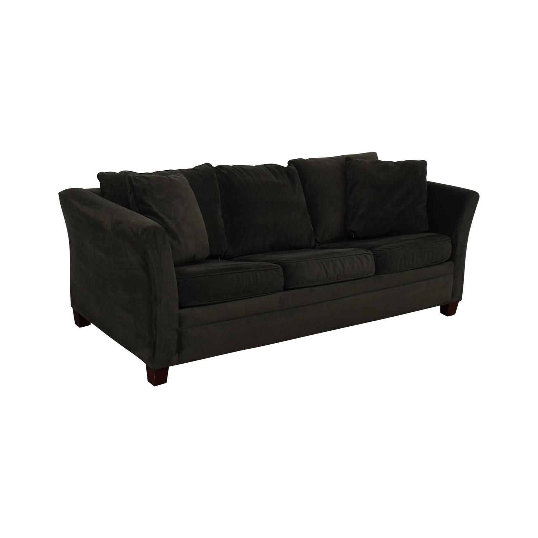 Klaussner Klaussner Taylor Queen Sleeper Sofa