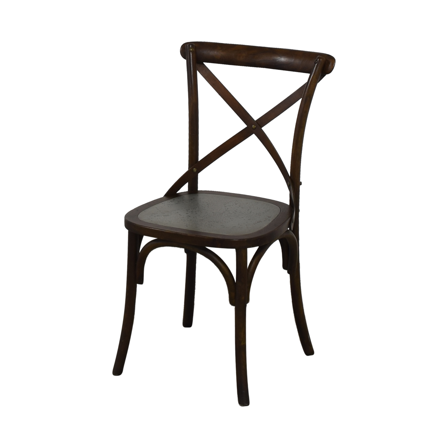 Sitcom Furniture Sitcom Furniture Wood and Metal Dining Chairs nj