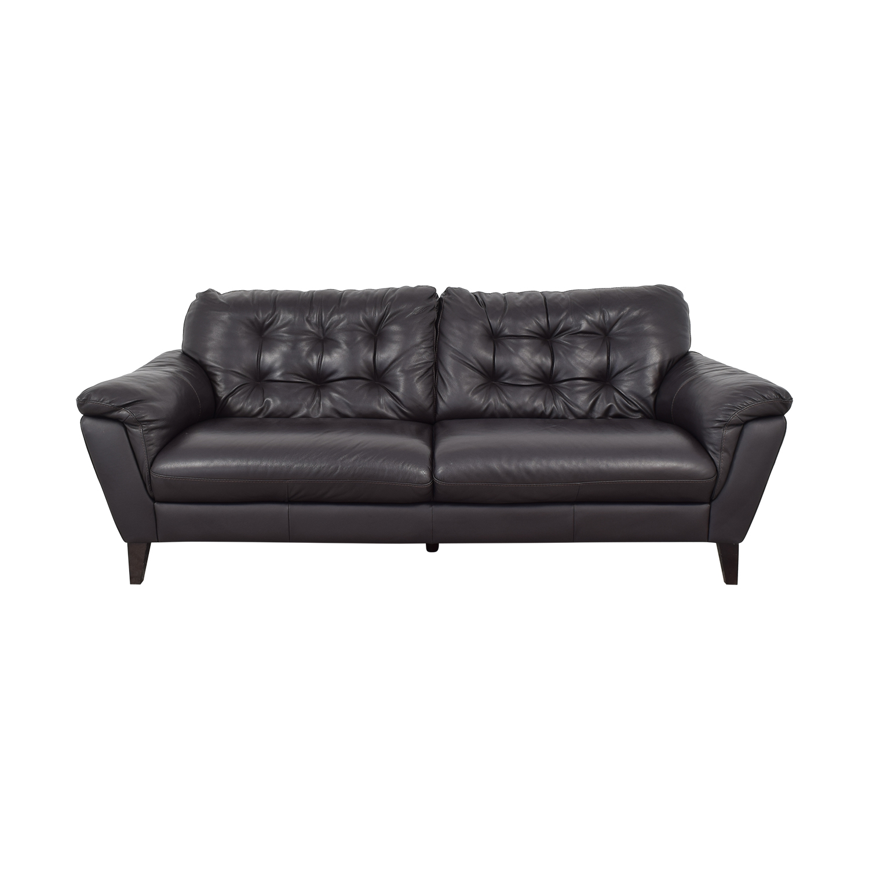 buy Natuzzi Natuzzi Two-Cushion Sofa online