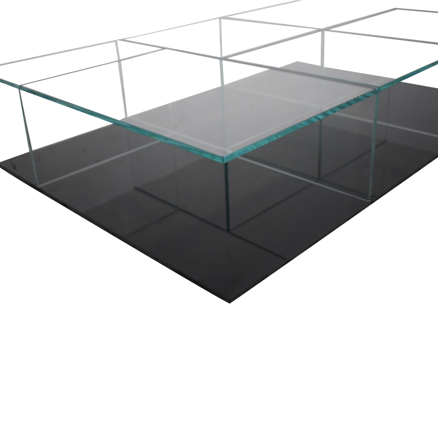 buy Cassina 269 MEX Low Table by Piero Lissoni Cassina Coffee Tables