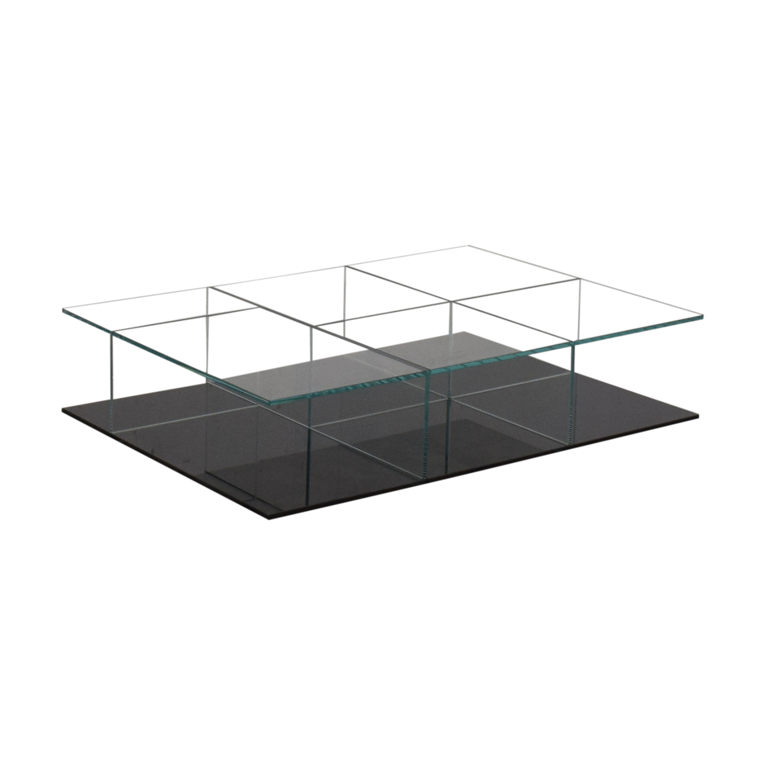 buy Cassina 269 MEX Low Table by Piero Lissoni Cassina