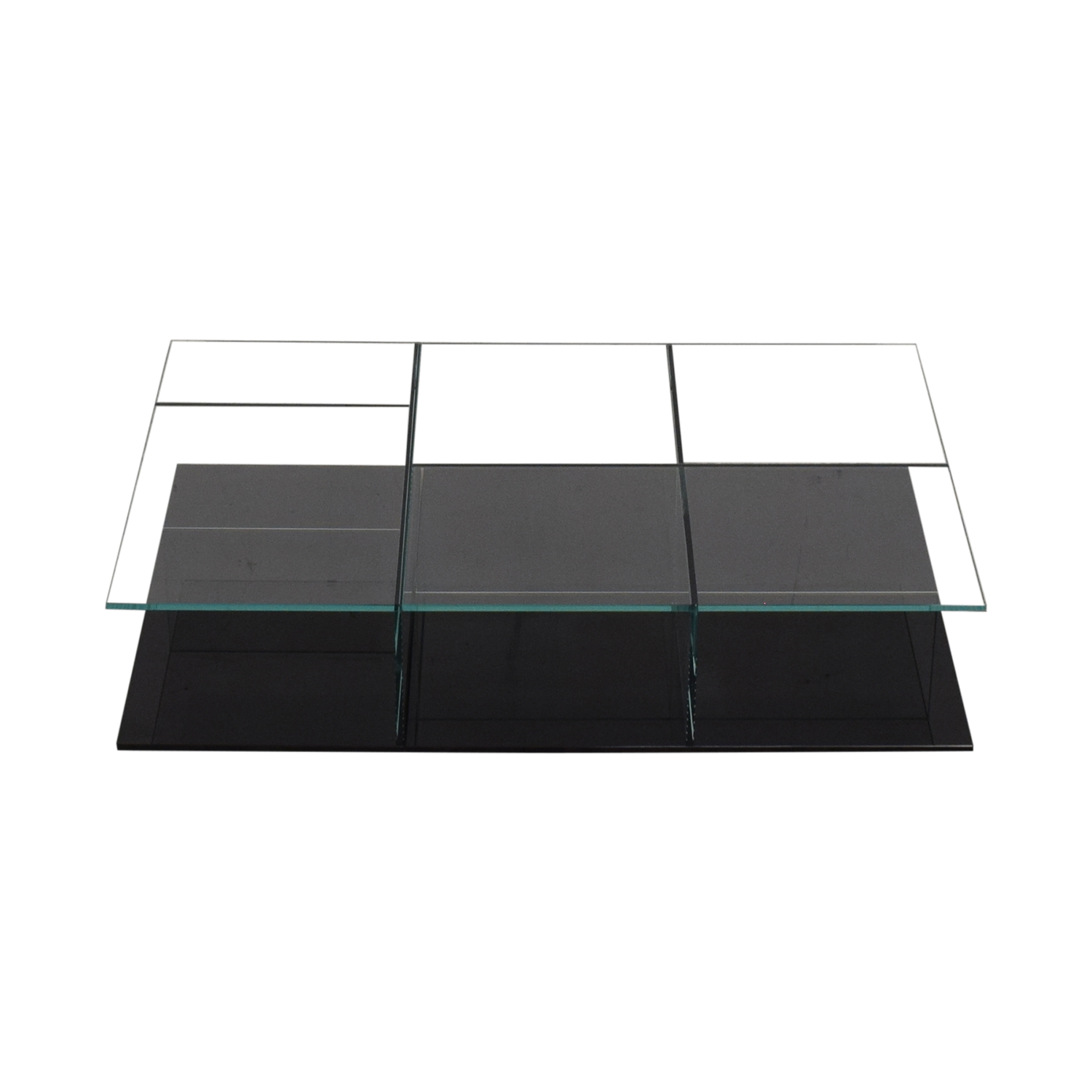shop Cassina 269 MEX Low Table by Piero Lissoni Cassina Tables