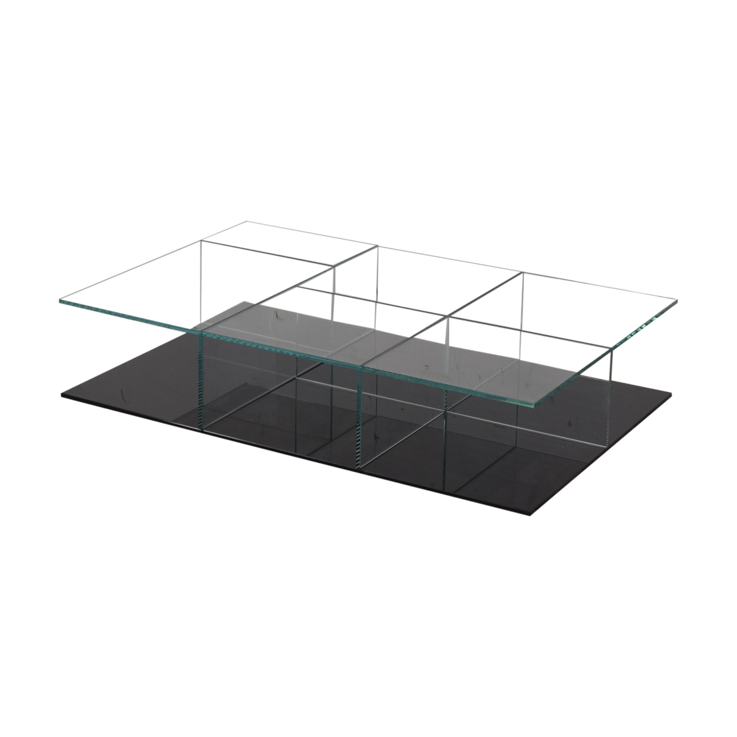 Cassina 269 MEX Low Table by Piero Lissoni Cassina