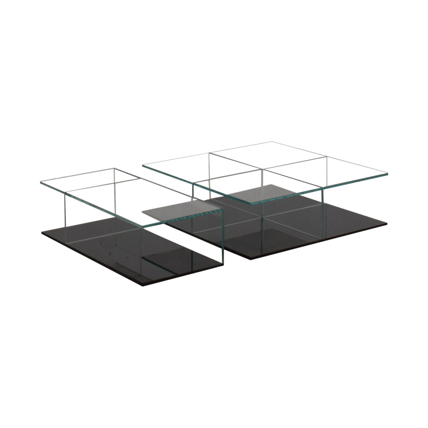 Cassina Cassina 269 MEX Low Table by Piero Lissoni