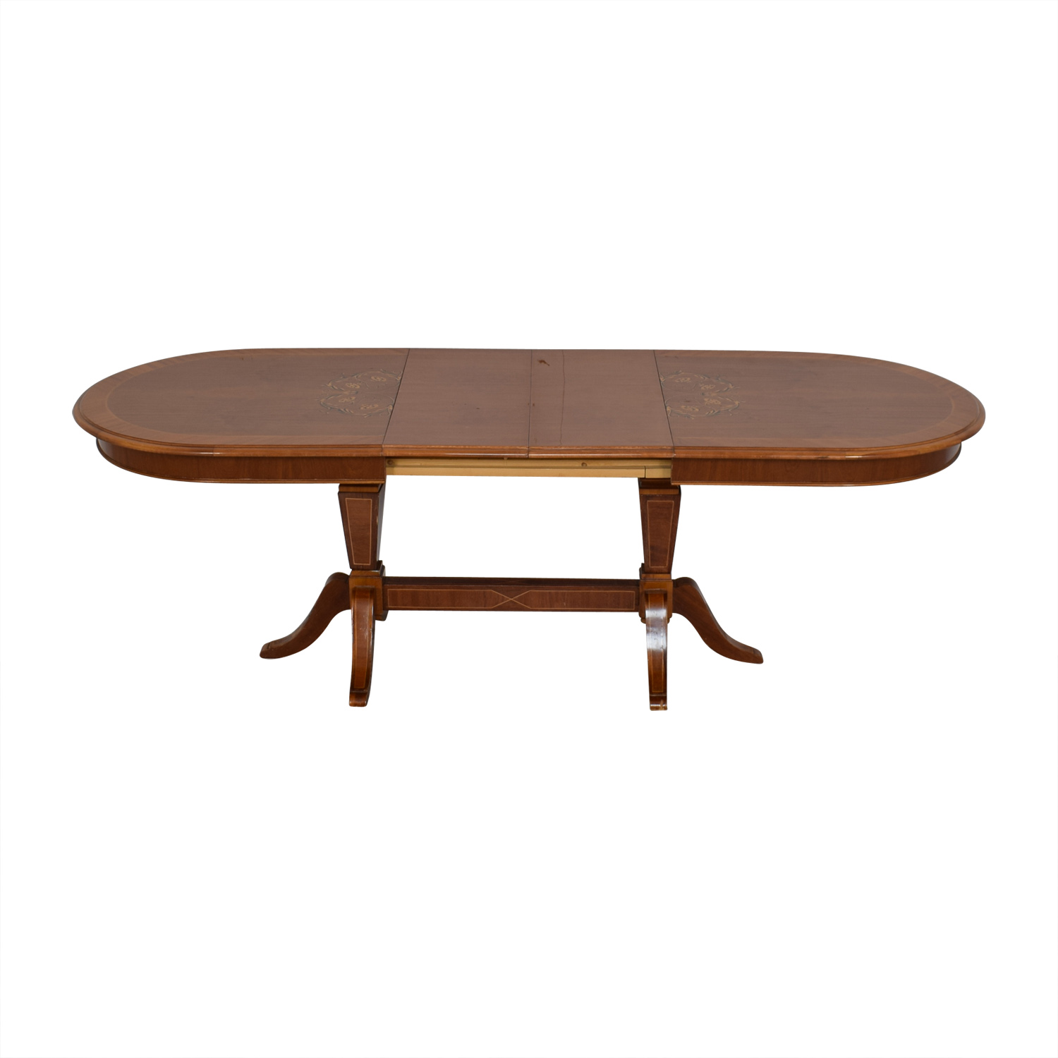 Sheraton Sheraton Extendable Dining Table Tables