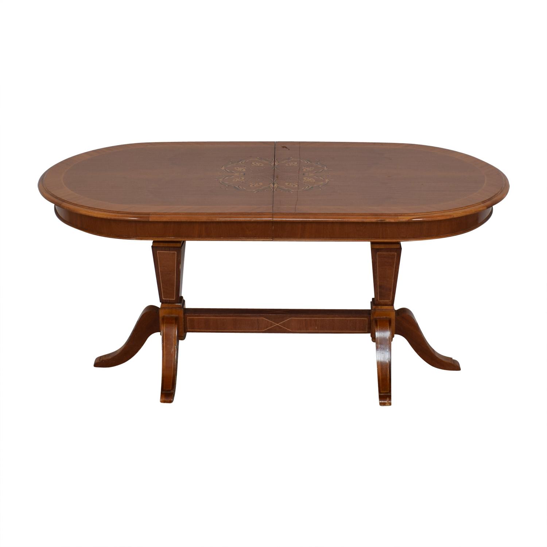 Sheraton Sheraton Extendable Dining Table on sale
