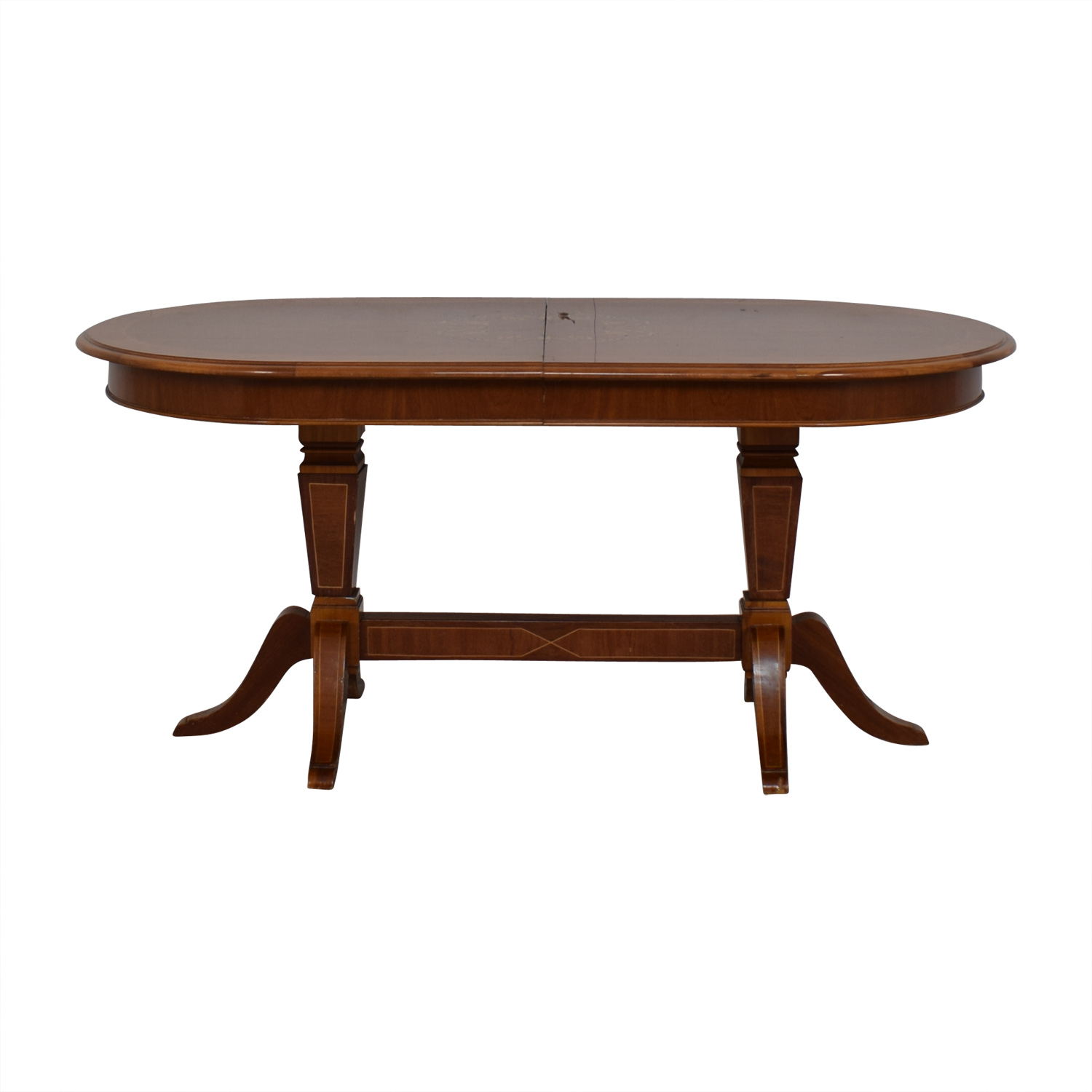 Sheraton Sheraton Extendable Dining Table nj