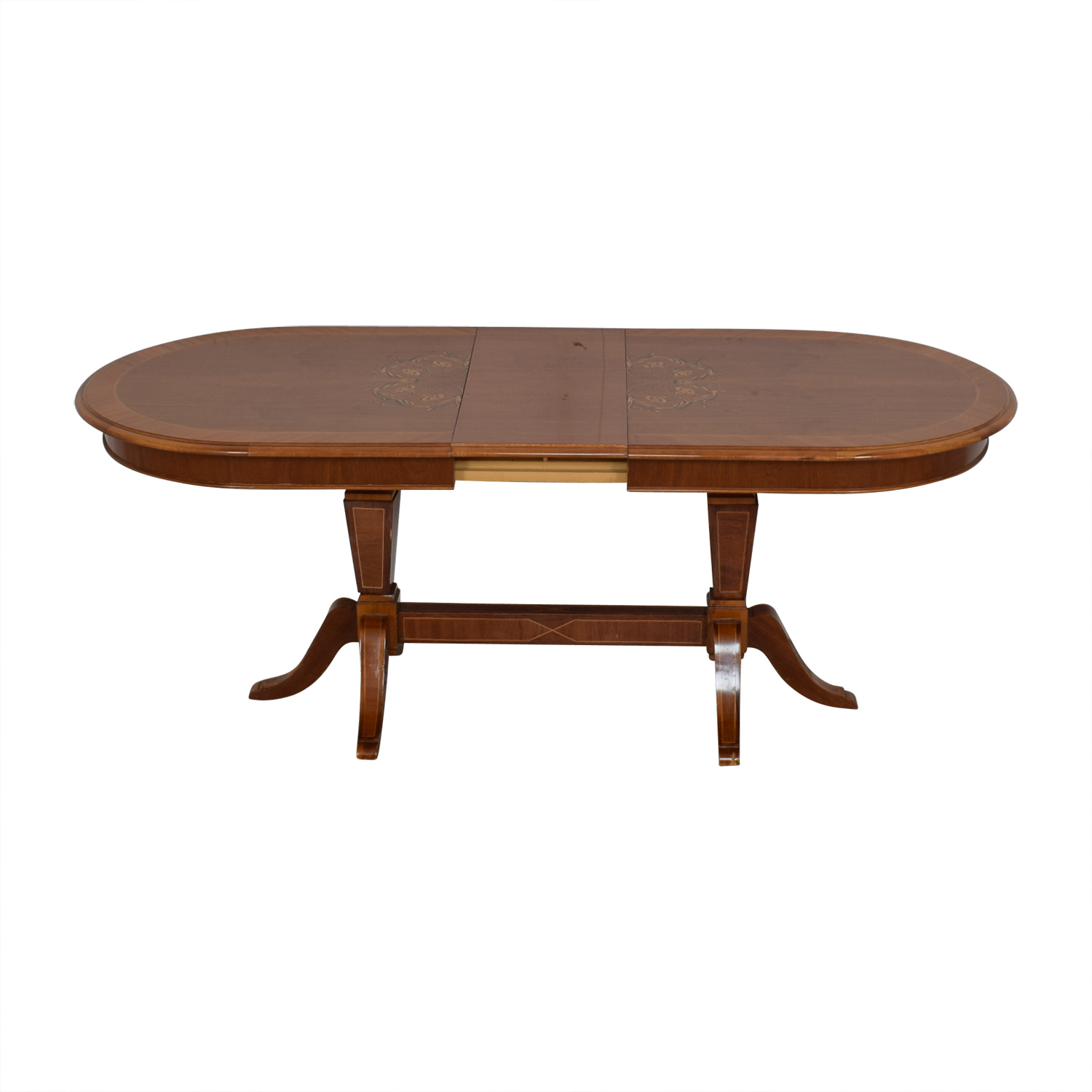 Sheraton Extendable Dining Table / Dinner Tables