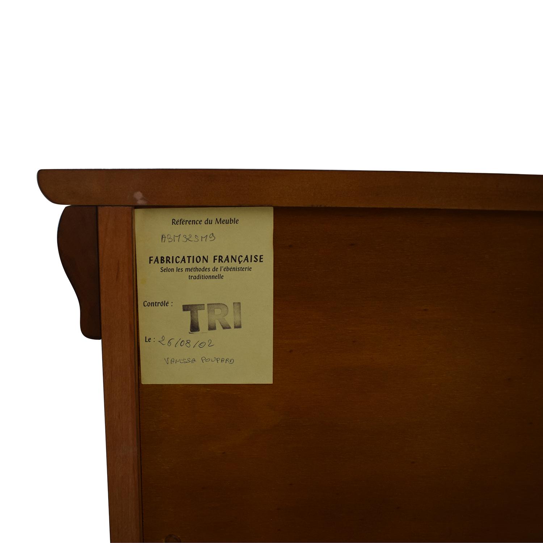 Grange Grange Large Dresser dimensions
