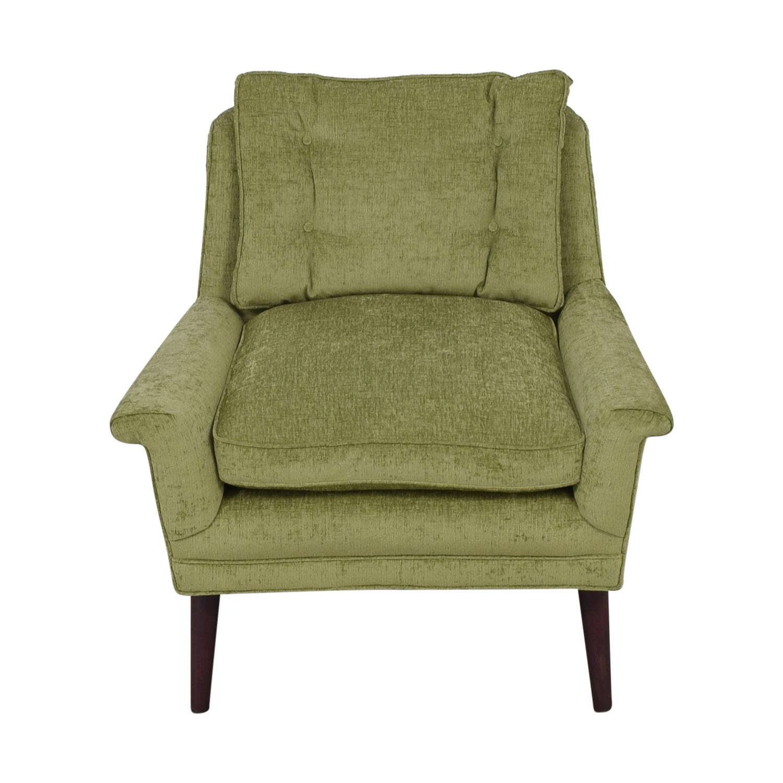 Stonebrook Interiors Stonebrook Interiors Mid Century Club Chair Accent Chairs