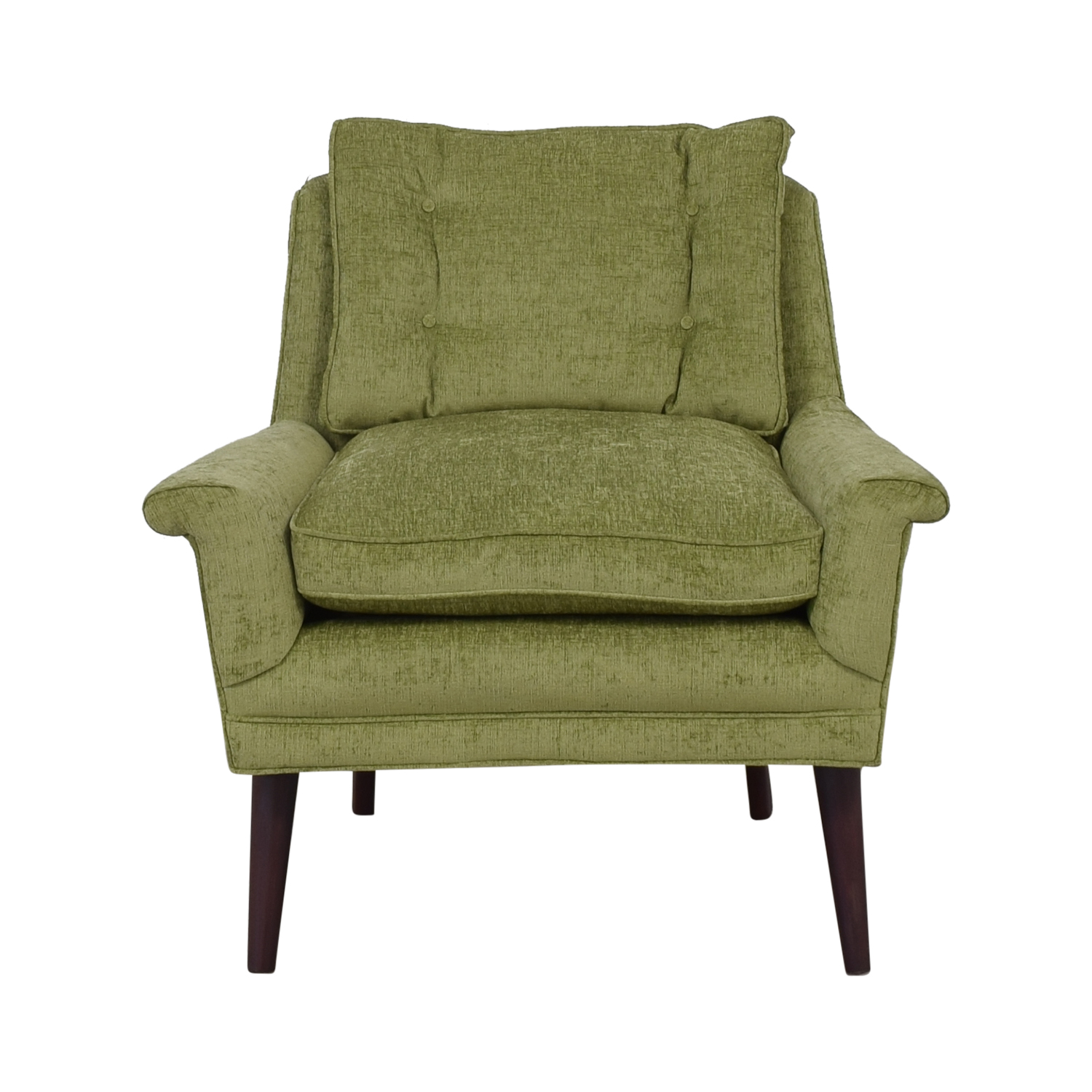 buy Stonebrook Interiors Stonebrook Interiors Mid Century Club Chair online