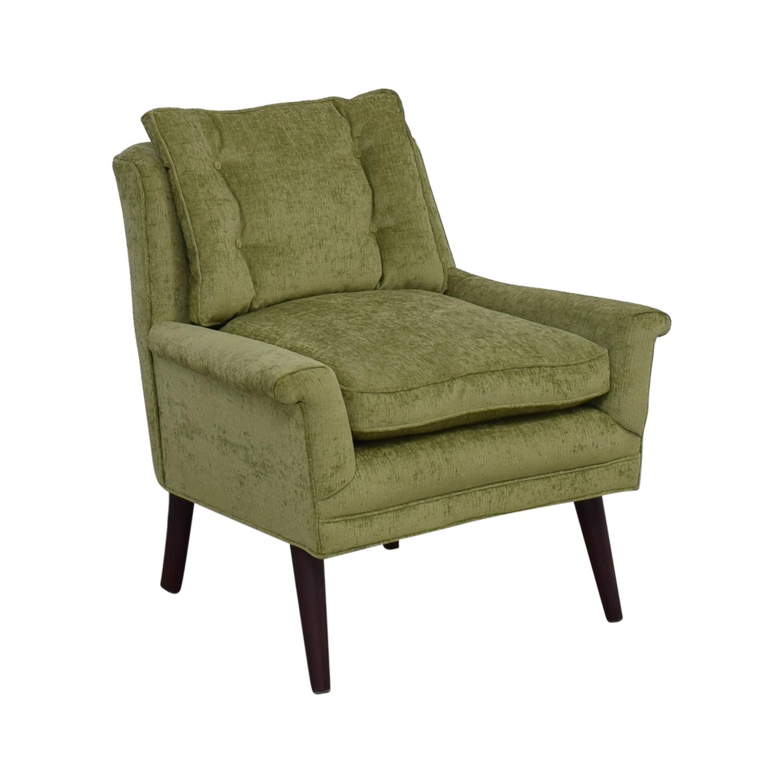 shop Stonebrook Interiors Stonebrook Interiors Mid Century Club Chair online
