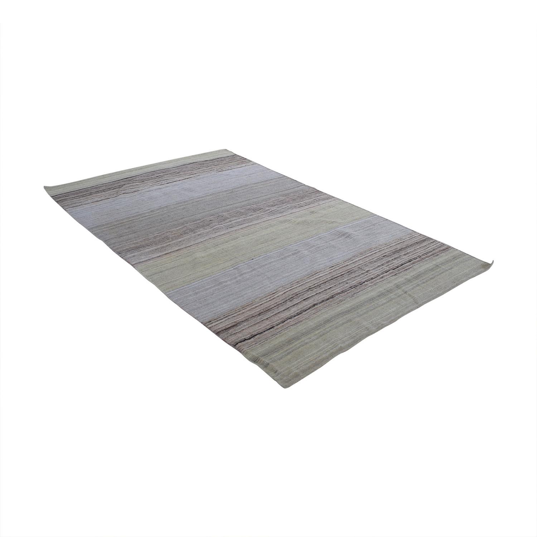 ABC Carpet & Home ABC Carpet & Home Multitone Carpet Rugs