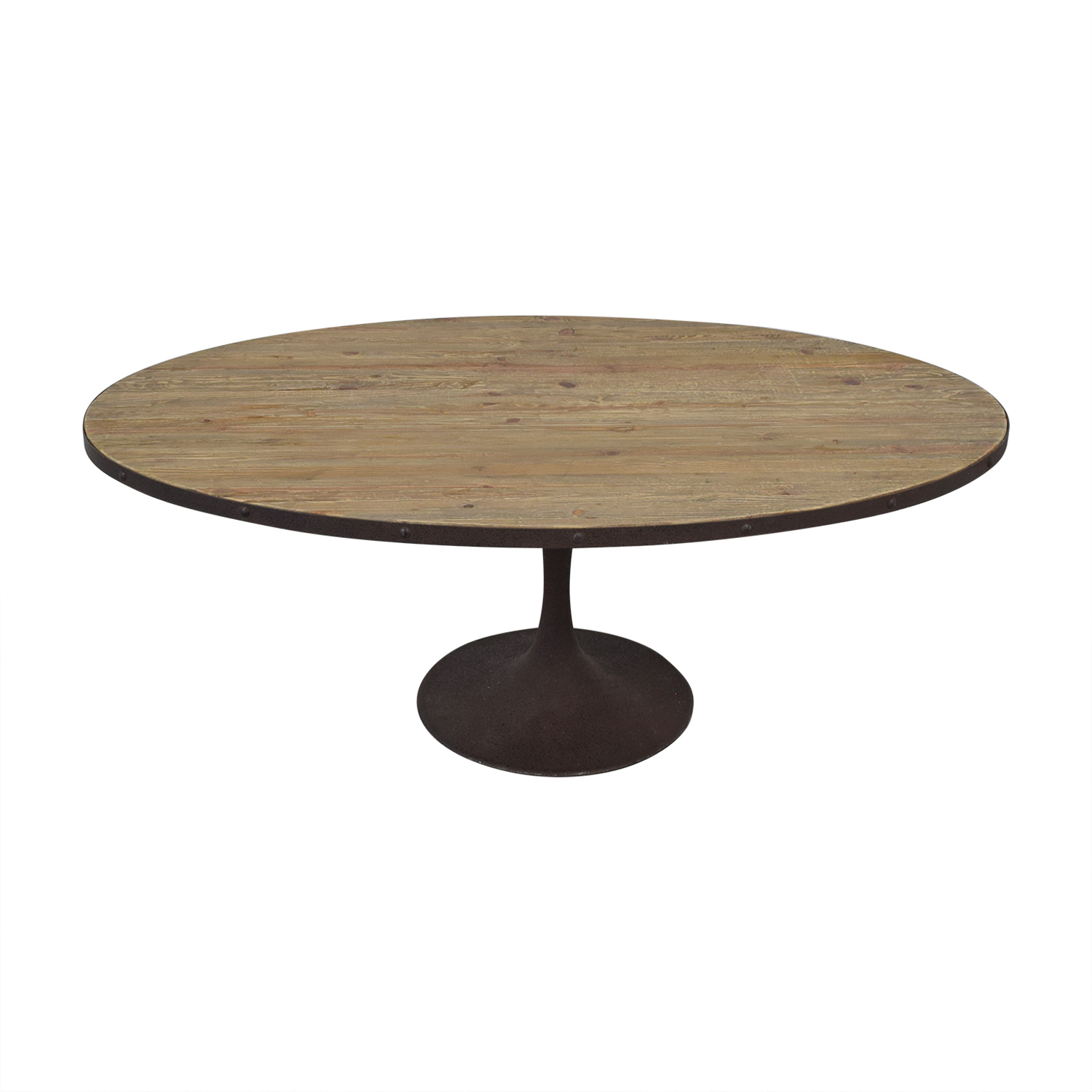 LexMod Drive Oval Dining Table / Tables