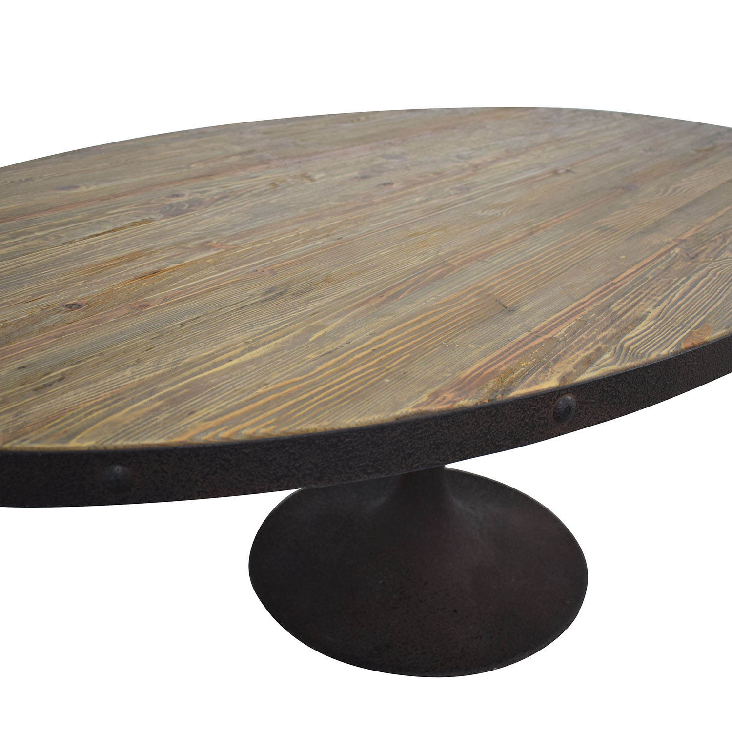 LexMod LexMod Drive Oval Dining Table coupon