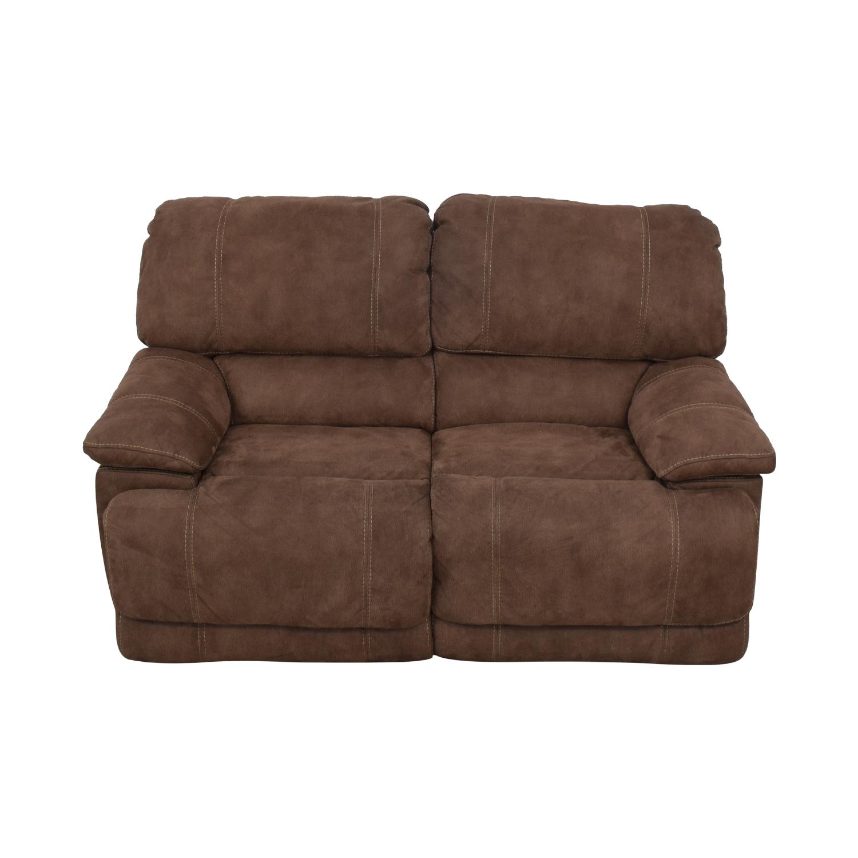 buy Macy's Power Recliner Loveseat Sofa Macy's Chairs