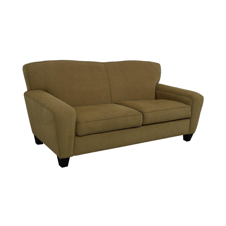 Storehouse Storehouse Two Cushion Sofa on sale