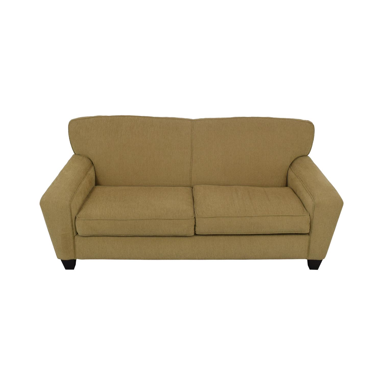 buy Storehouse Two Cushion Sofa Storehouse