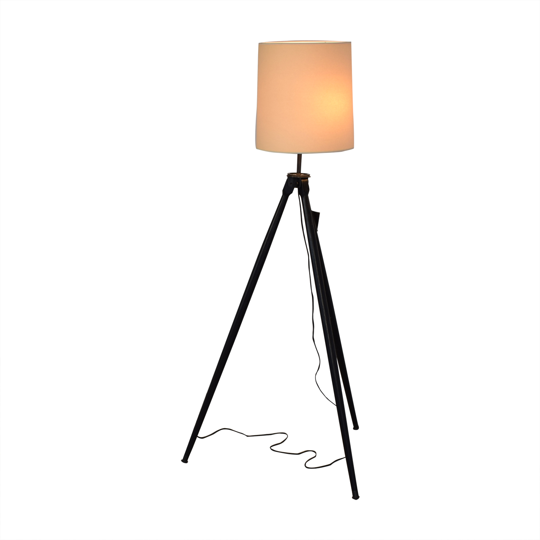 shop Thomas O'Brien Thomas O'Brien Surveyor Floor Lamp online