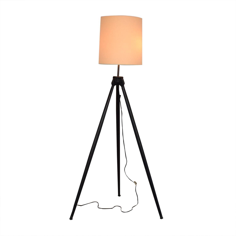 buy Thomas O'Brien Thomas O'Brien Surveyor Floor Lamp online