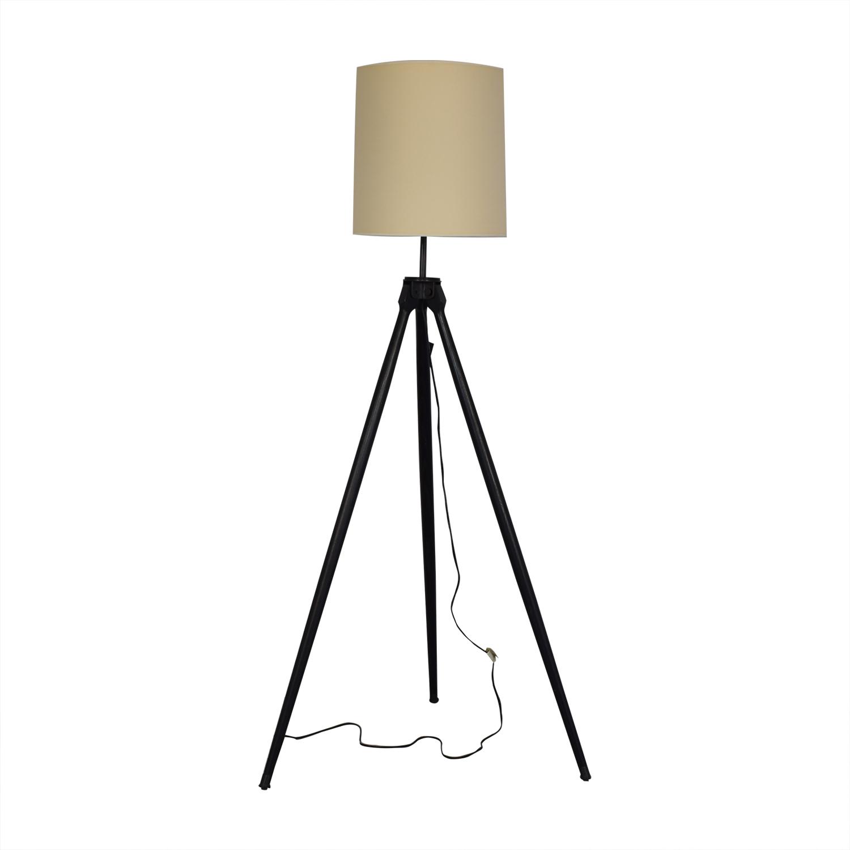 Thomas O'Brien Thomas O'Brien Surveyor Floor Lamp used