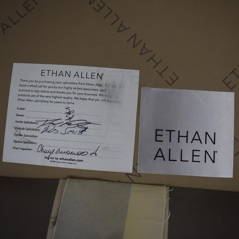 Ethan Allen Hepburn Sofa sale