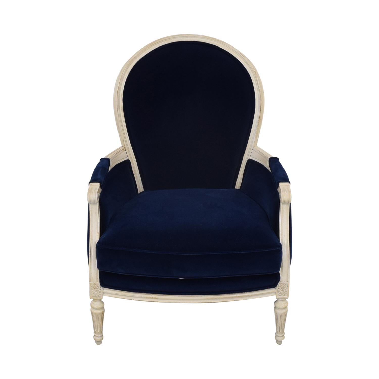 Ethan Allen Ethan Allen Suzette Chair dimensions