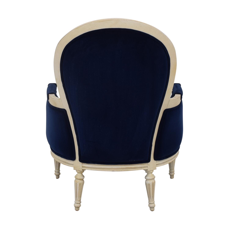 shop Ethan Allen Suzette Chair Ethan Allen Chairs