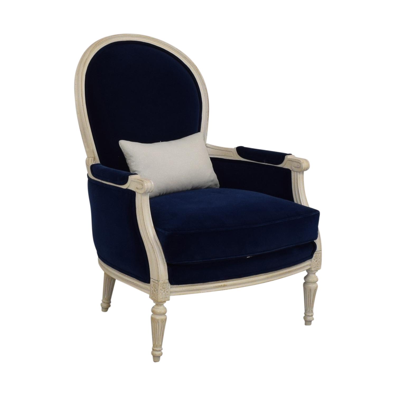 shop Ethan Allen Ethan Allen Suzette Chair online