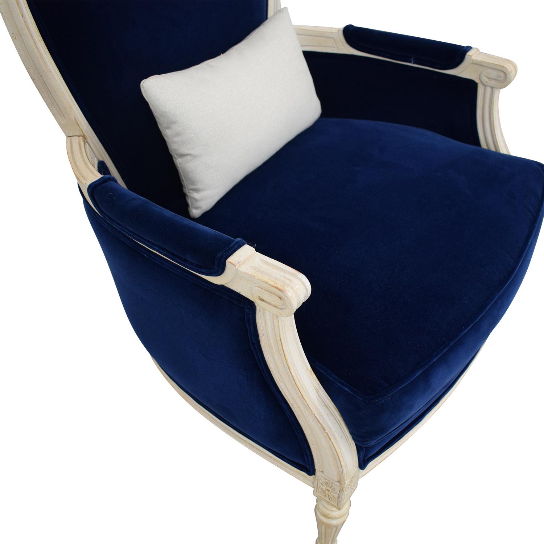 buy Ethan Allen Suzette Chair Ethan Allen