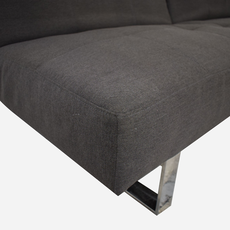 Wayfair Wayfair Mulvihill Fabric Sofa Bed nj