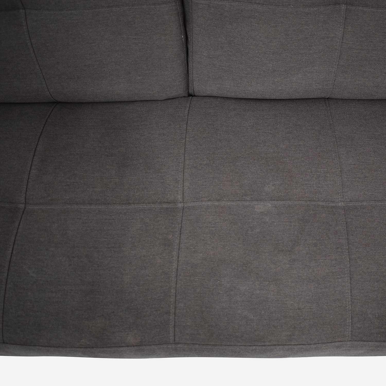 Wayfair Wayfair Mulvihill Fabric Sofa Bed discount
