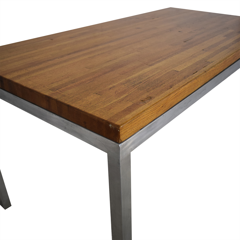 buy Room & Board Room & Board Portica Table online