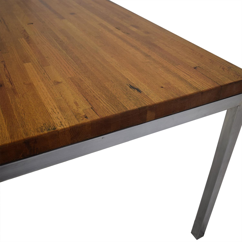 Room & Board Room & Board Portica Table discount