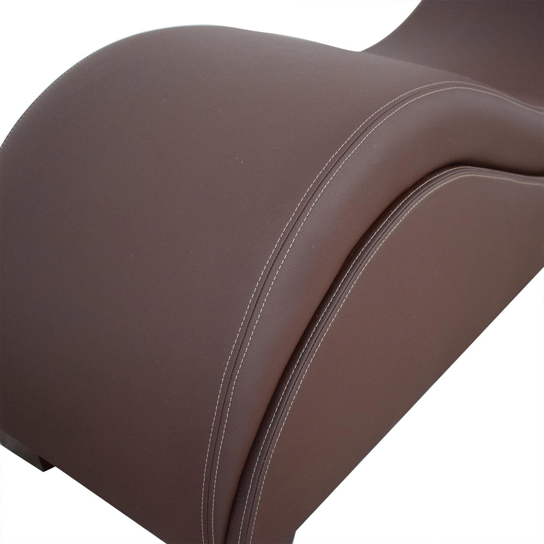 Zen By Design Zen By Design Tantra Lounge Chair price